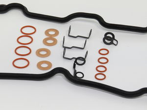 6.6L LB7 Injector/Return line/Valve cover gasket kit